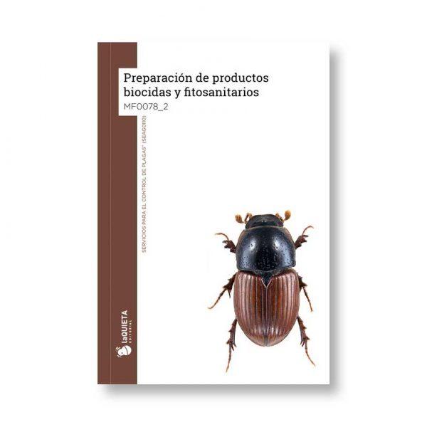 MF0078_2 Preparación de Productos Biocidas y Fitosanitarios