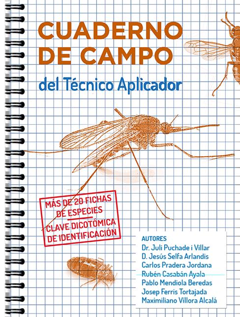 Cuaderno de Campo del Técnico Aplicador